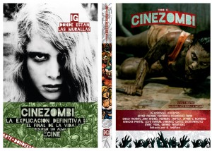 Todo el Cine Zombi