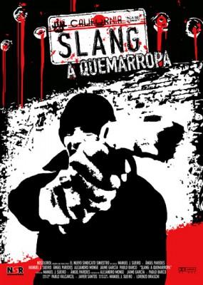 sLAng: A quemarropa