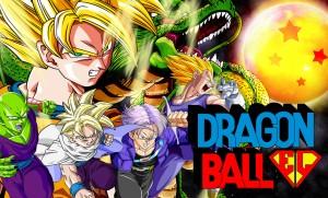 La Casa de EL 010 - Dragon Ball