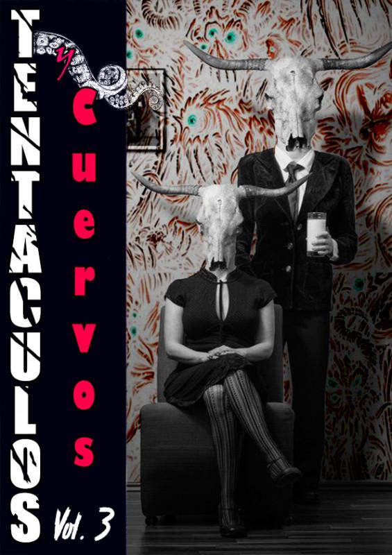 Tentáculos y Cuervos Vol.3