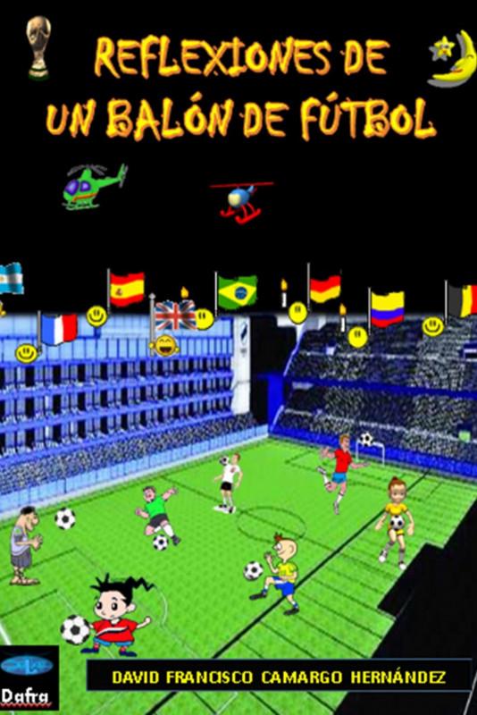 Reflexiones De Un Balón De Fútbol