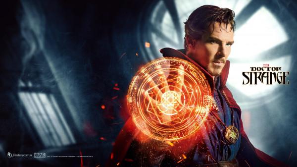 La Casa de EL 056 - Doctor Strange