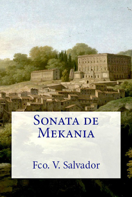 Sonata de Mekania
