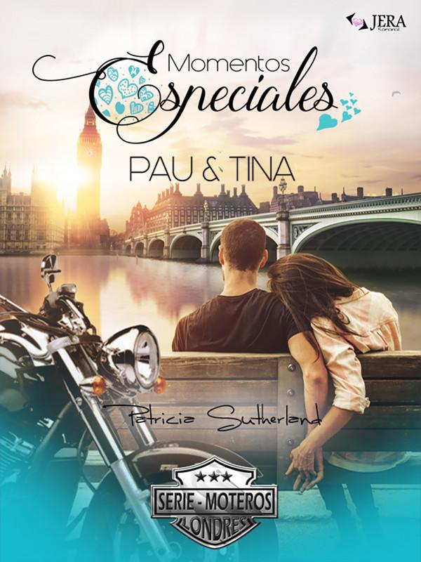 Momentos Especiales - Pau & Tina.
