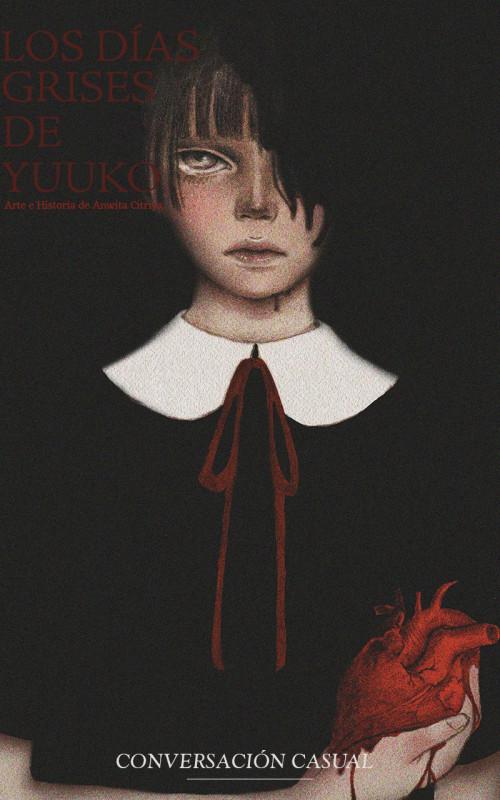 Los días grises de Yuuko - 14. Conversación casual