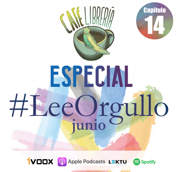 Capítulo 14 - Especial #LeeOrgullo