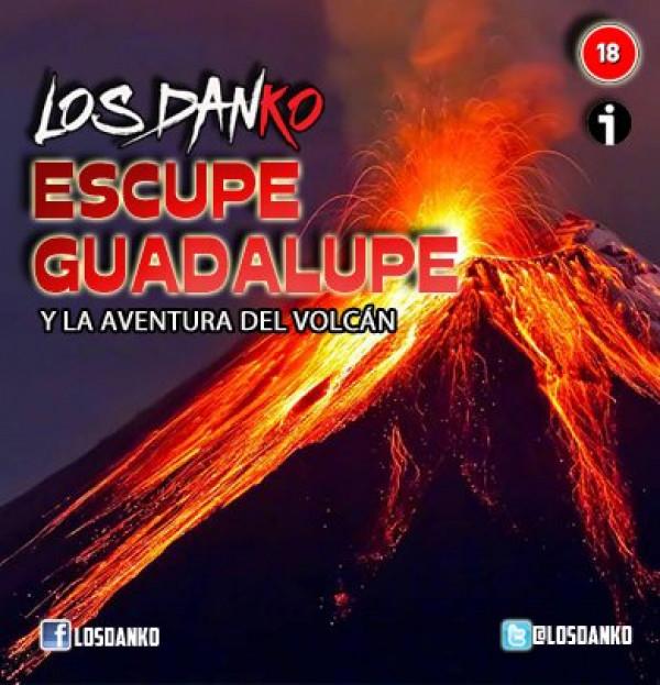 Escupe Guadalupe
