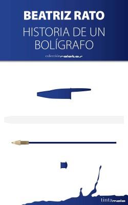Historia de un bolígrafo