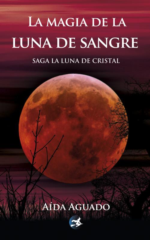 La magia de la luna de sangre