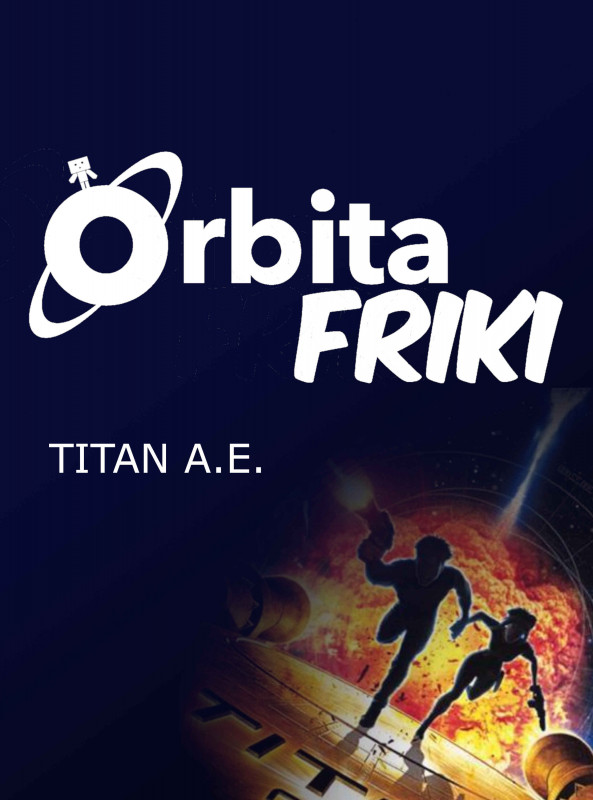 Titan A.E., la película que acabó con un estudio de animación