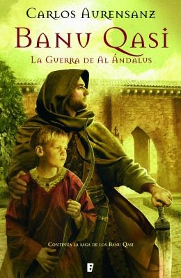 Banu Qasi II. La guerra de Al Ándalus