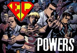 La Casa de EL 018 - Powers