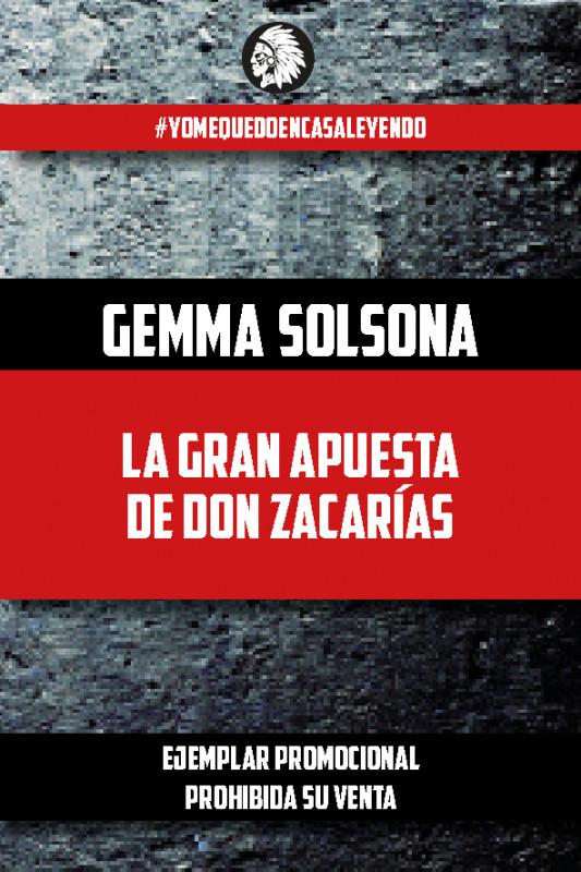 La venganza de Don Zacarías