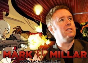 La Casa de EL 014 - Mark Millar