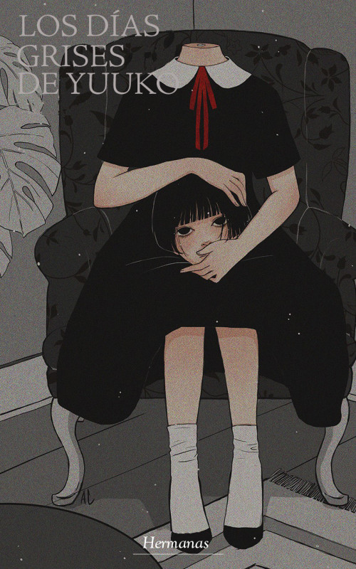 Los días grises de Yuuko - 10. Hermanas