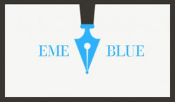 Eme Blue