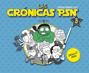 Las Crónicas PSN 3