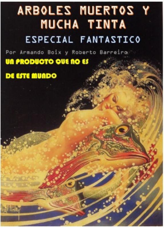 Revista AMMyT - Especial Fantástico