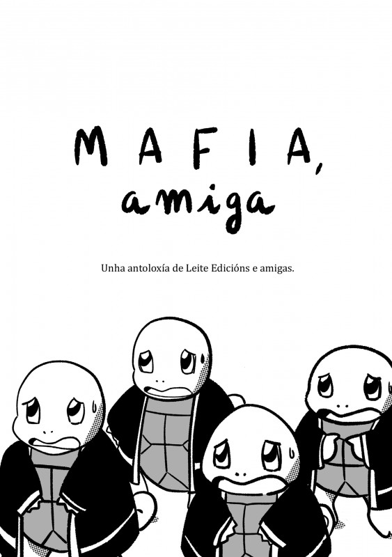 Mafia, amiga