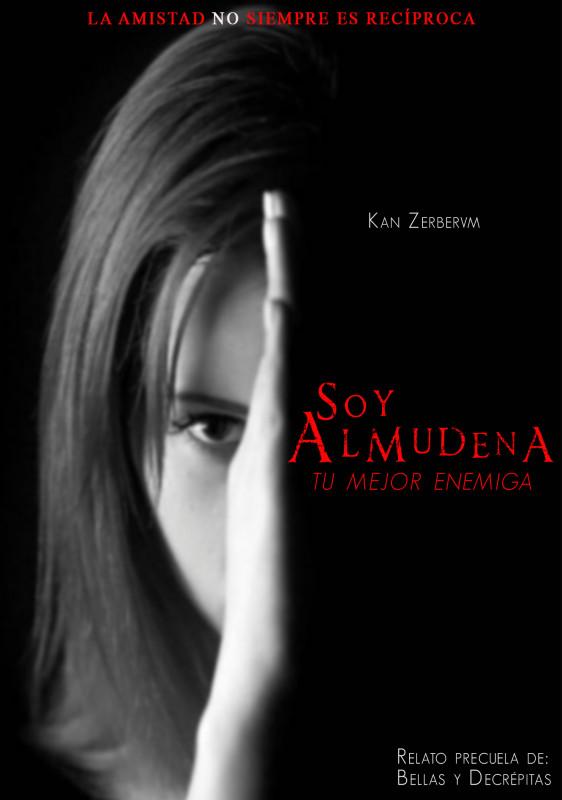 Soy Almudena: tu mejor enemiga