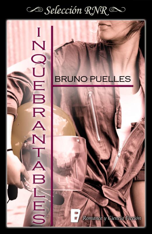 Inquebrantables (Bdb)