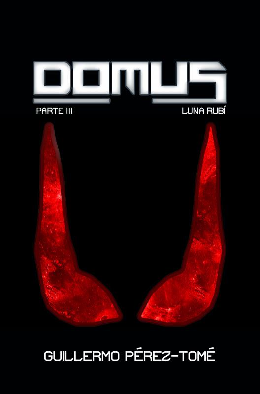 DOMUS - Luna Rubí