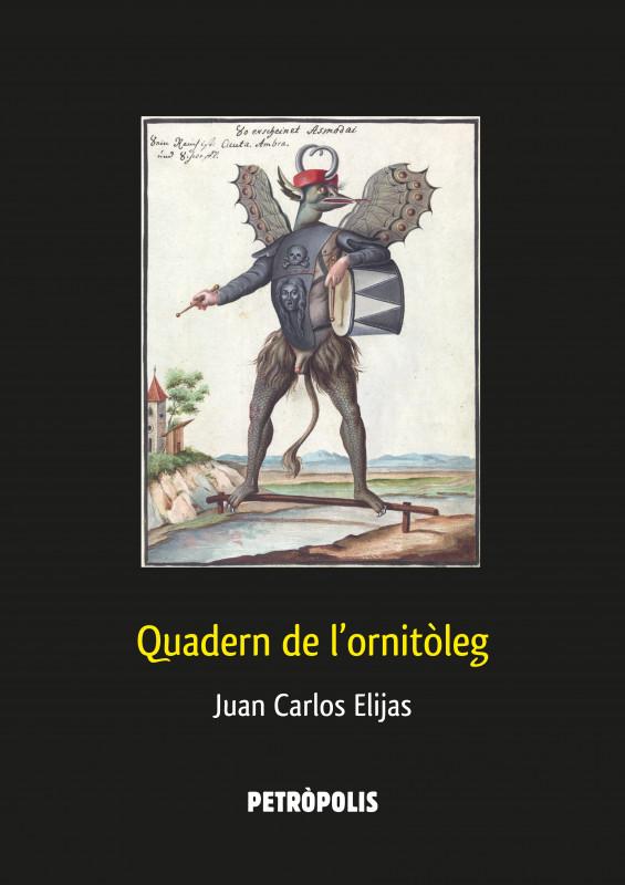 Quadern de l'ornitòleg