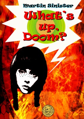 What's up, Doom?