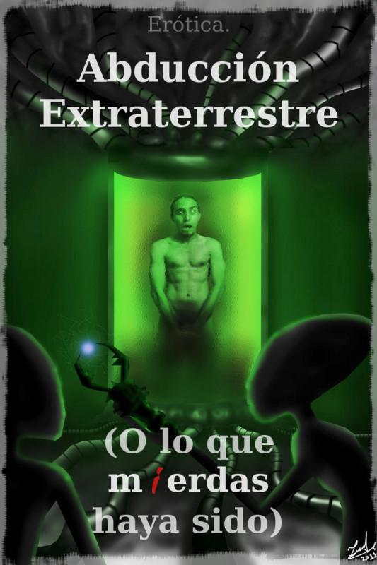 Abducción extraterrestre