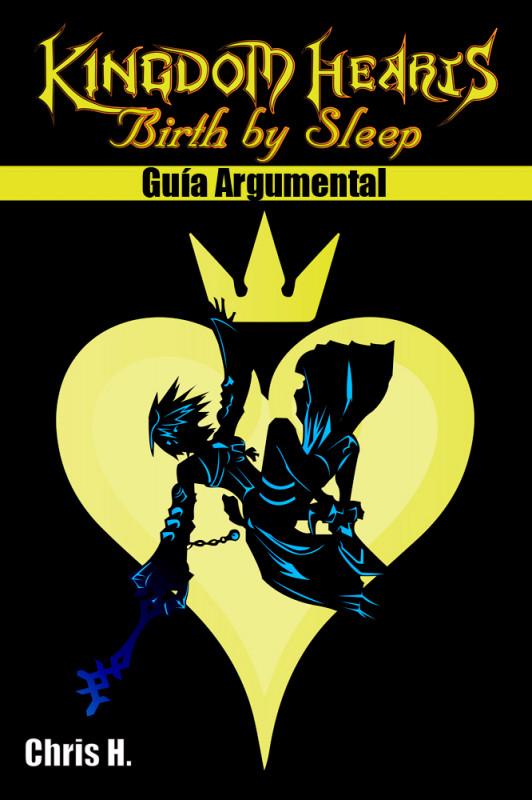 Kingdom Hearts: Birth by Sleep - Guía Argumental