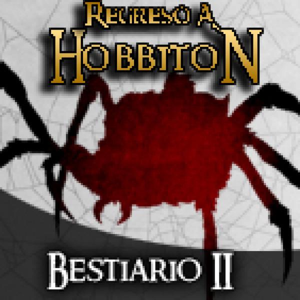 Regreso a Hobbiton 3x02 Bestiario II