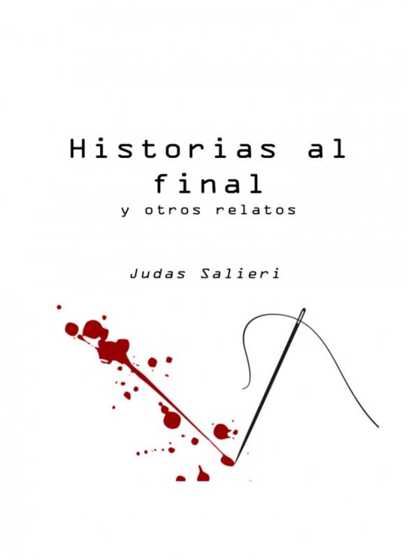 Historias al final y otros relatos