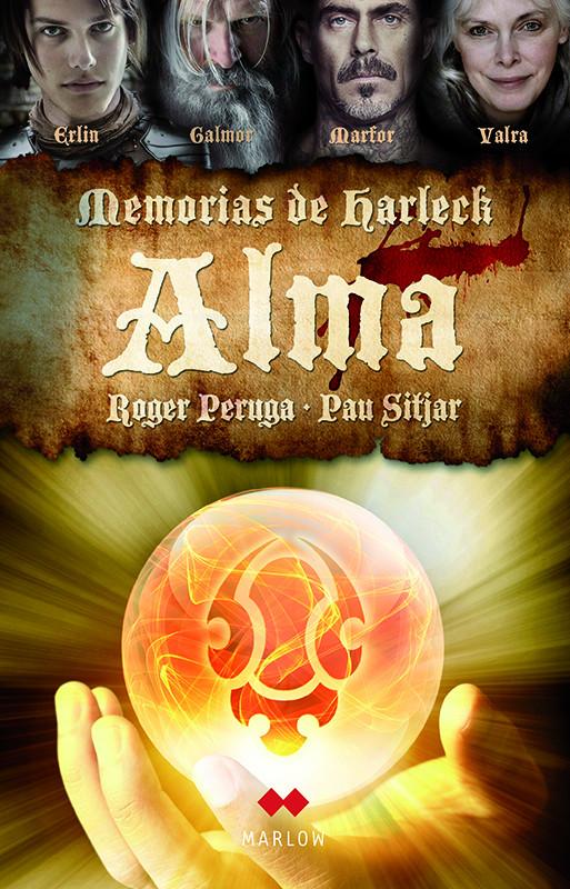 Alma (I)