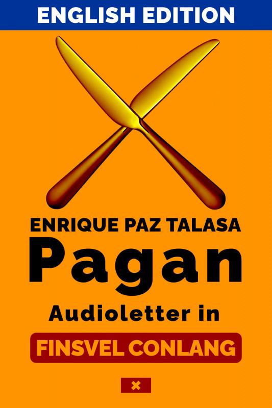 Pagan (English edition)