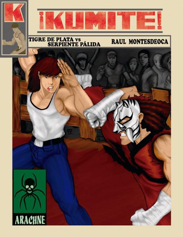 Tigre de Plata VS Serpiente Pálida