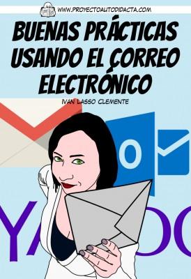 Buenas prácticas usando el correo electrónico