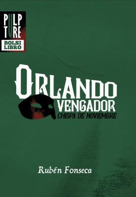 Orlando Vengador