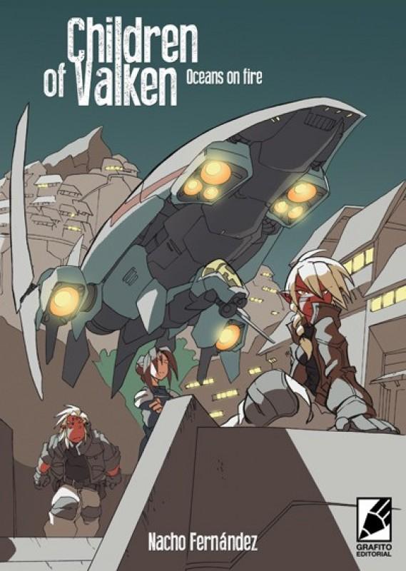 Children of Valken