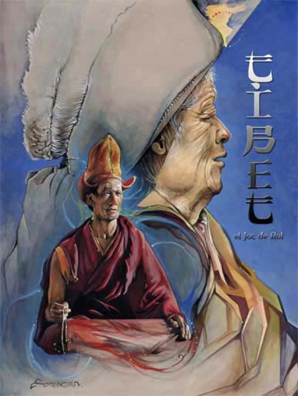 Tibet: El joc de rol