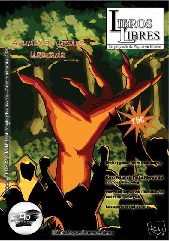 Libros Libres - Revista 4