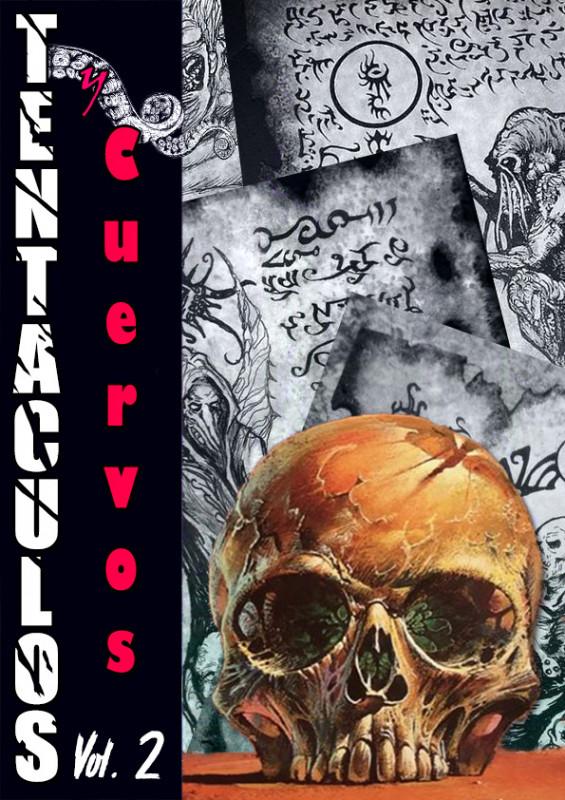 Tentáculos y Cuervos Vol.2