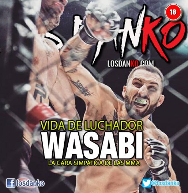 Vida de Luchador feat. Wasabi