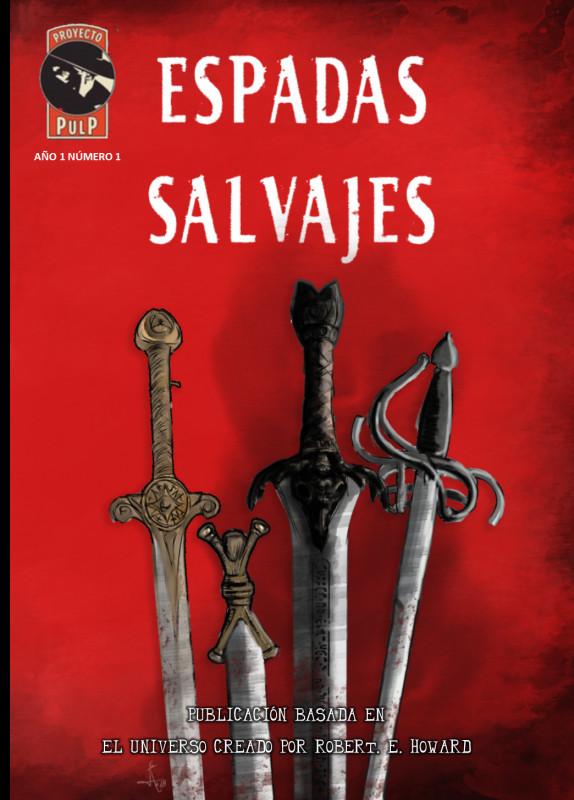 Espadas Salvajes