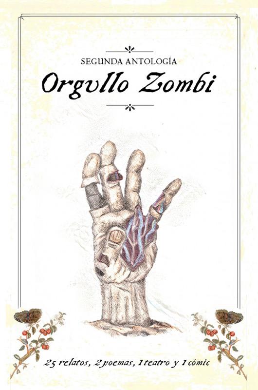 Orgullo Zombi 2