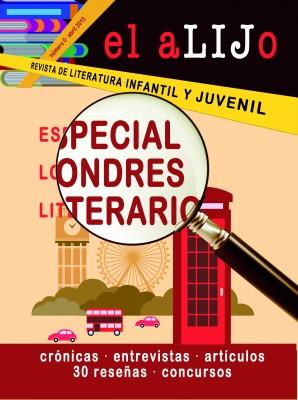 Revista El aLIJo- número 0 (Abril 2015)