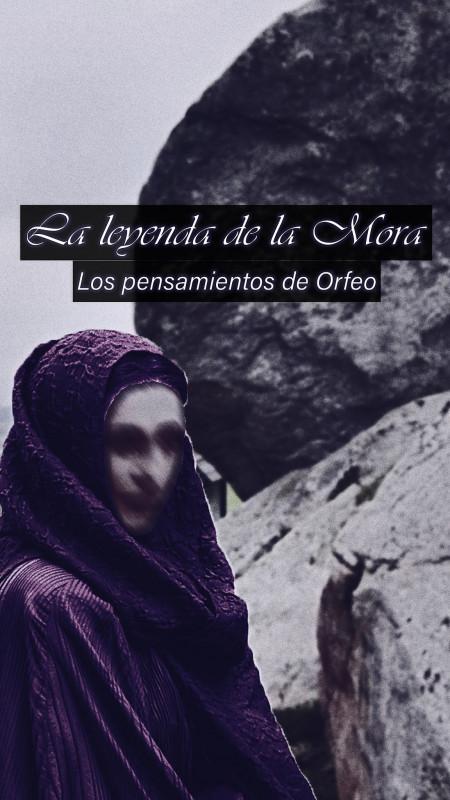 La leyenda de la Mora