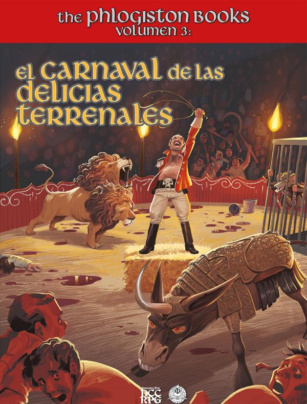 El Carnaval de las Delicias Terrenales