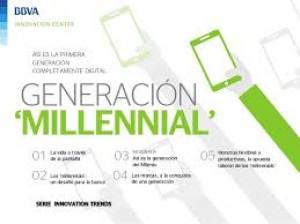 """Así es la generación """"Millennial"""""""