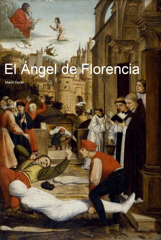 El Ángel de Florencia