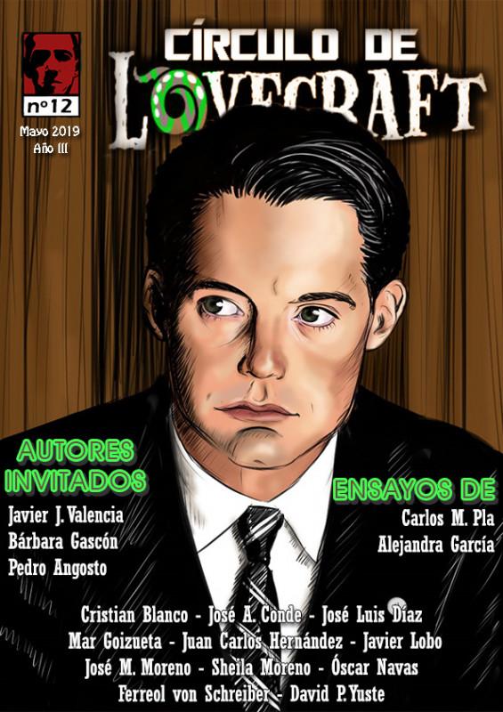 Círculo de Lovecraft nº12